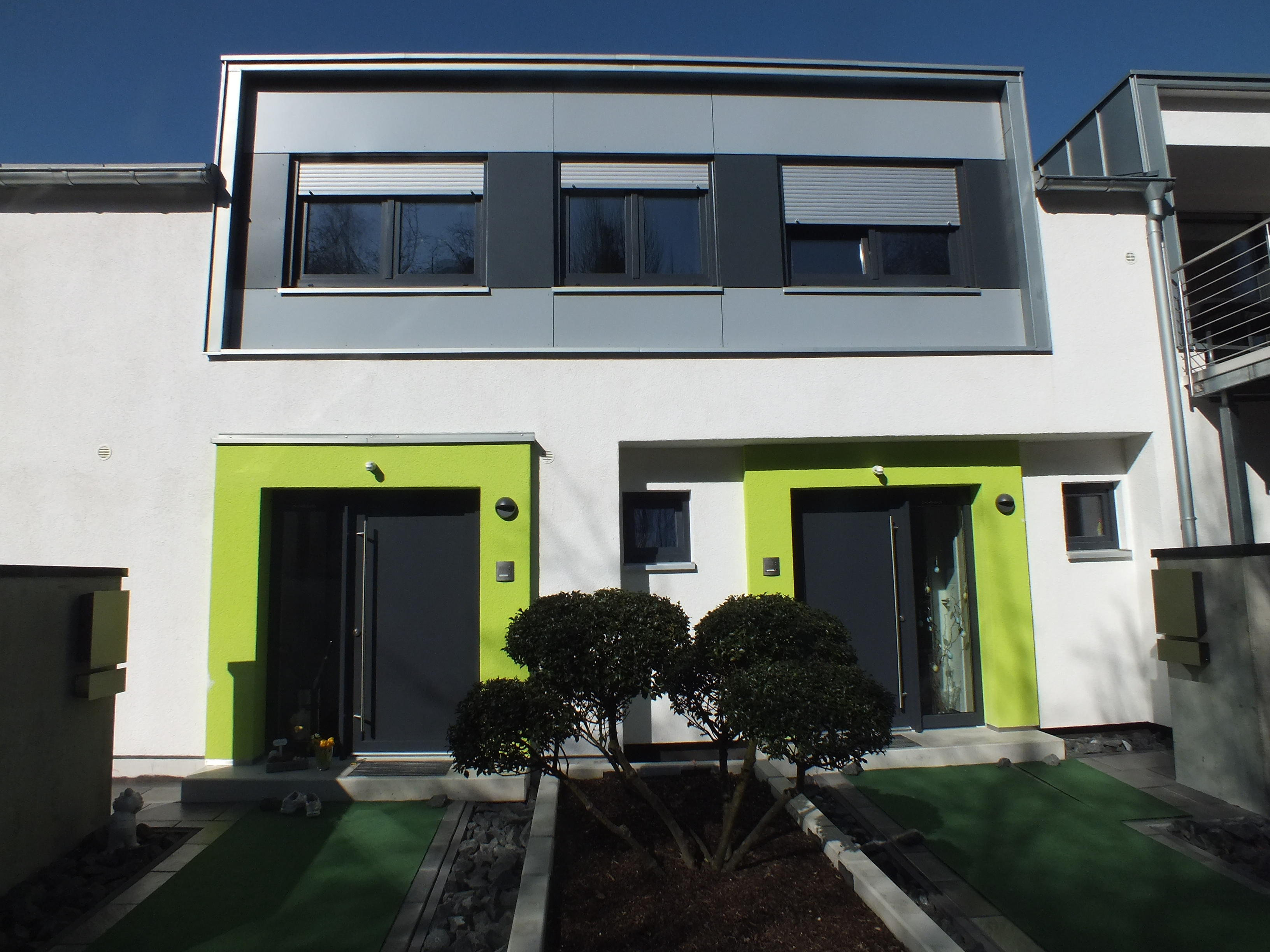 wohnhaus erweiterung umbau sanierung in eitelborn gerharz gerharz. Black Bedroom Furniture Sets. Home Design Ideas