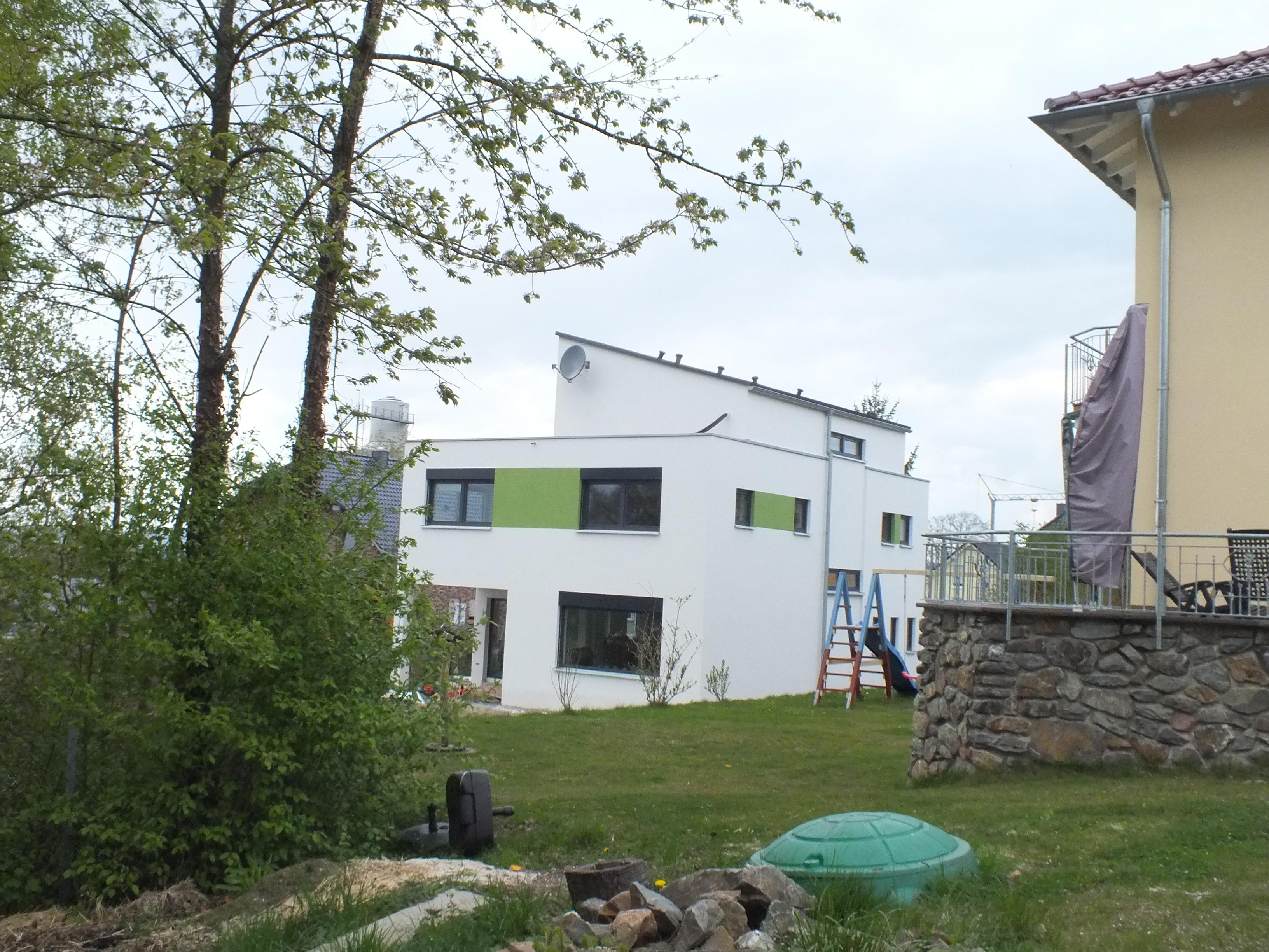 wohnhaus steinberg bendorf gerharz gerharz. Black Bedroom Furniture Sets. Home Design Ideas