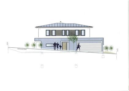 wohnhaus eitelborn gerharz gerharz. Black Bedroom Furniture Sets. Home Design Ideas