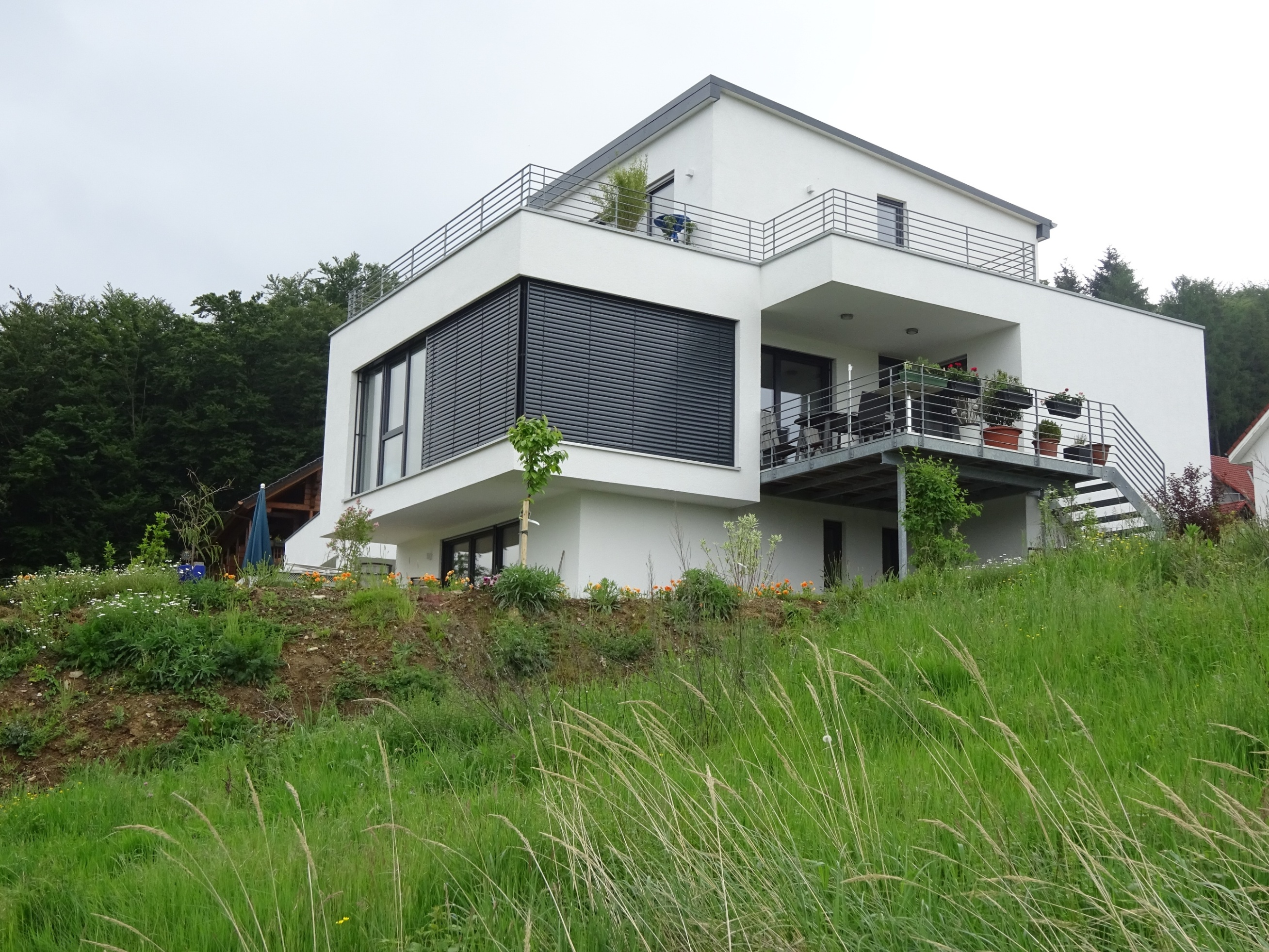 wohnhaus best arzbach gerharz gerharz. Black Bedroom Furniture Sets. Home Design Ideas